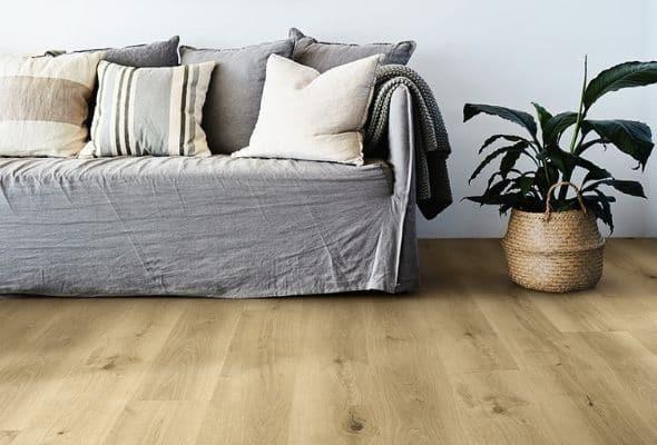 Andersens Hybrid Flooring